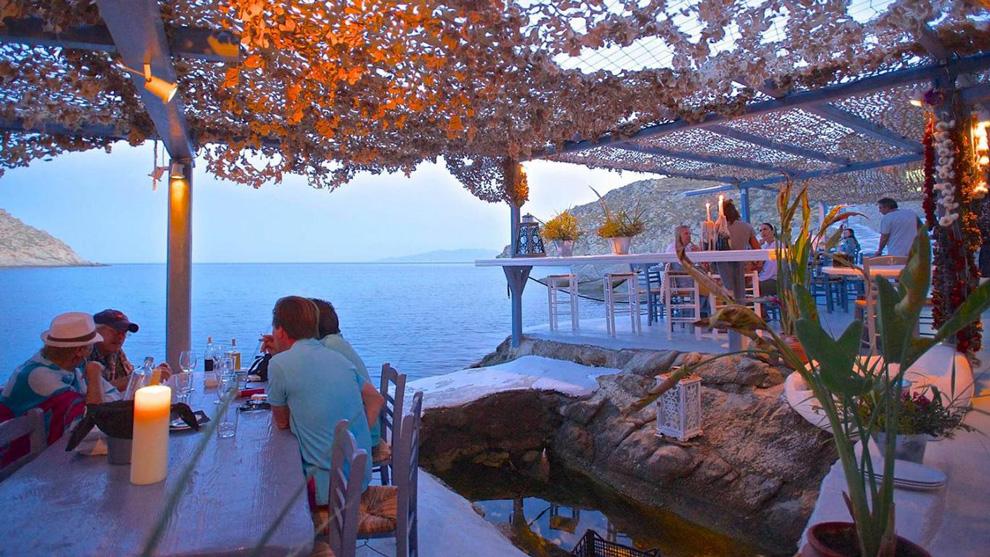 Ποιό Beach Bar στην Μύκονο σας ταιριάζει   Μύκονος Beach Bars ...