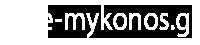 e-mykonos - Portal of Mykonos Island
