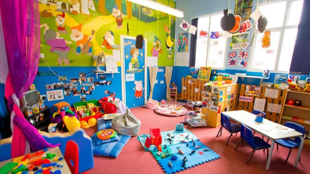 Αποτέλεσμα εικόνας για παιδικούς σταθμούς