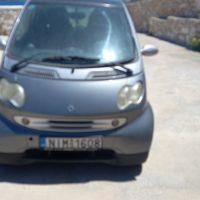 Πωλείται αυτοκίνητο Smart